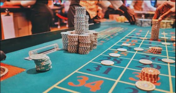 5 Tips Bermain Casino Online